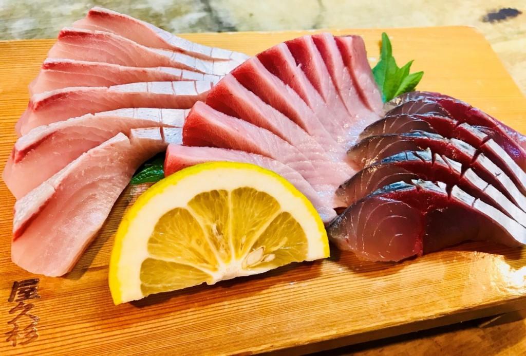 "Kuniko Watanabe / Co-Owner of the Sushi Restaurant ""Iso no Kaori"""