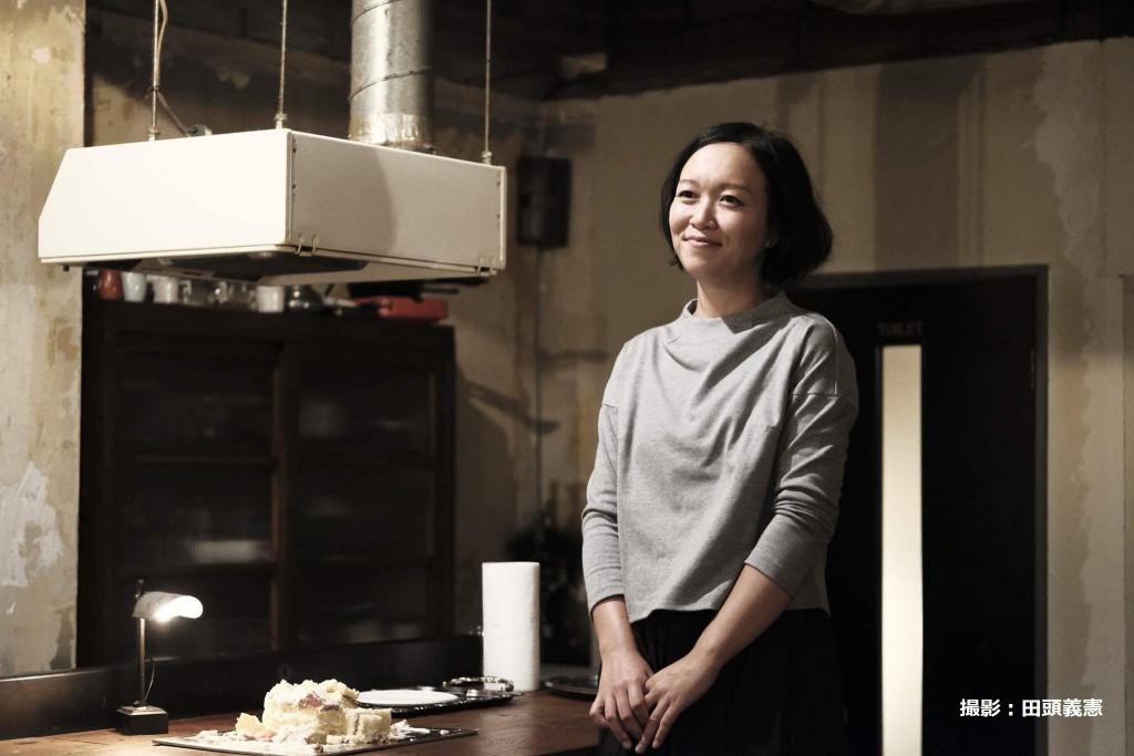 Akiko Kawaguchi / Koya Café Hi to Tsuki to