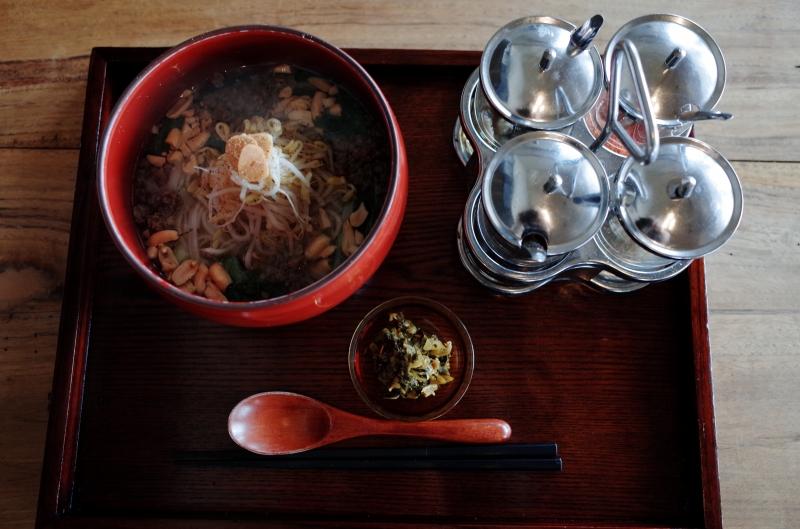 佐藤未歩さん/雑誌「屋久島ヒトメクリ」と レストラン「ヒトメクリ」