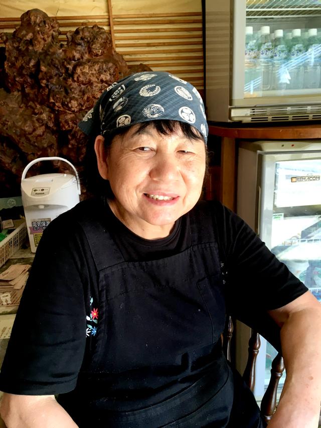 """Megumi Okamoto / Box Lunch Shop """"Dekitate-ya2"""""""