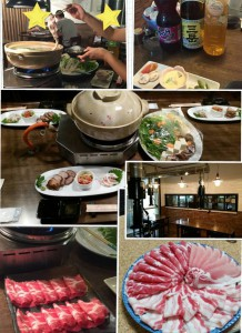 Michitaka Fujiyama /Owner of Guesthouse Yamabiko and the Restaurant Shabu Shabu no Yado