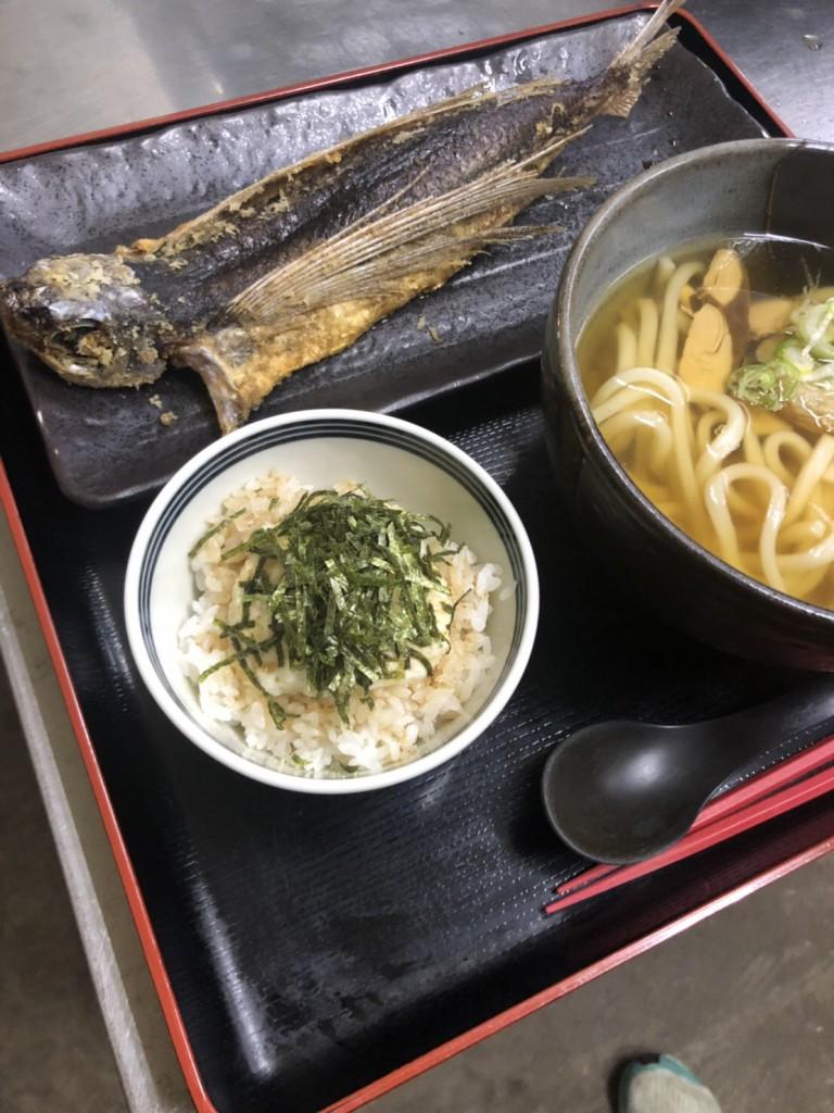 """Shusaku Ikeda/Owner of """"Yakudon"""""""
