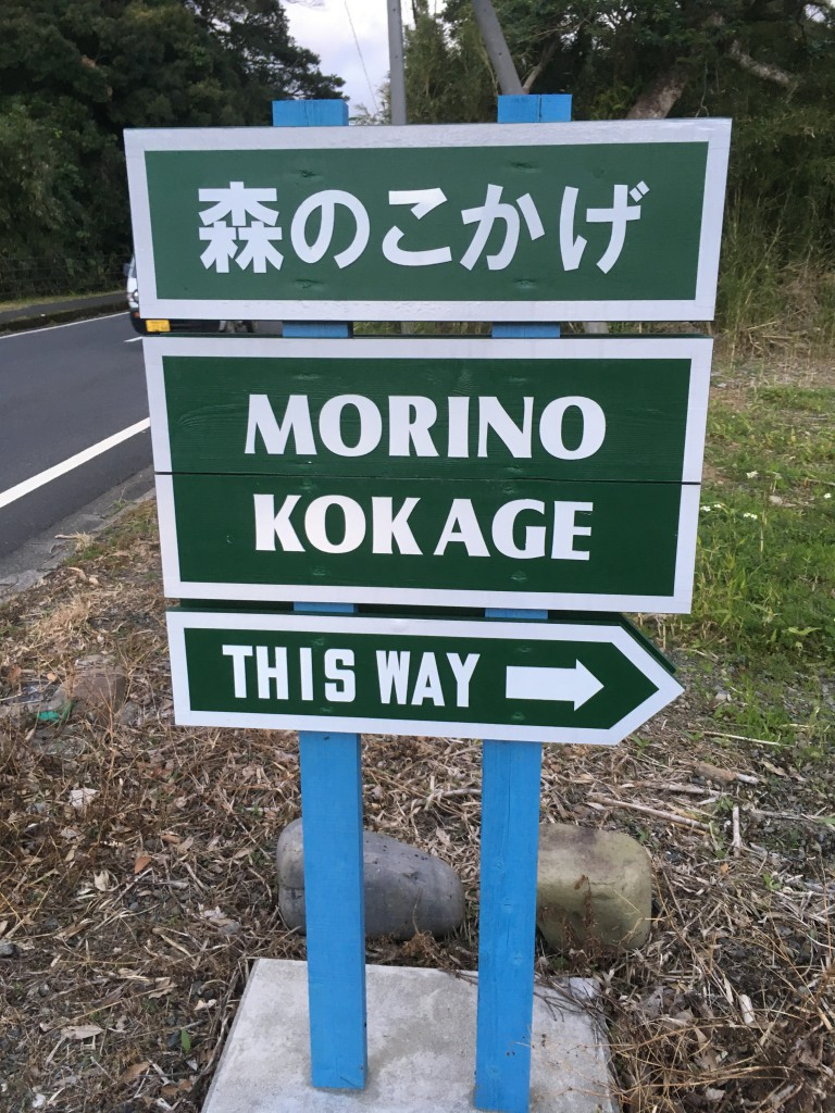 """中島亮作さん / """"コテージ森のこかげ""""オーナー"""