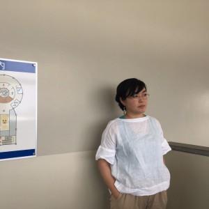 高田みかこさん/ライター編集「Hello!屋久島」著者