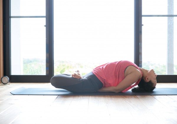 Miki Kunimoto / Owner of Ananda Chillage (Hotel and Yoga Studio)