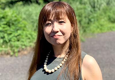 藤本 麗さん/酵素風呂、リンパマッサージ「サンクチュアリ」