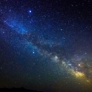 9月20日(金)開催・安房小学校「星空観察会」のお知らせ