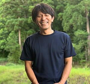 藤村勇さん/杜氏「三岳酒造」