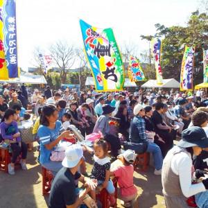 「春牧とび魚祭り」11月10日(日)開催!