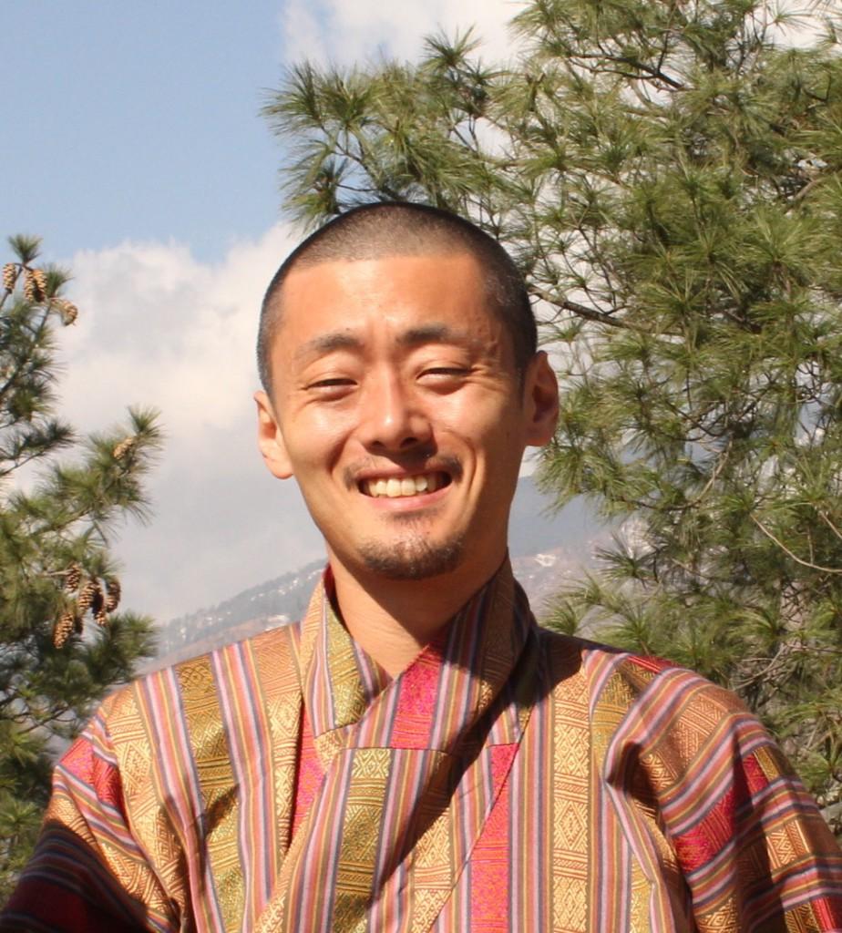 丸山 悟さん/屋久島環境文化研修センター 安房集落