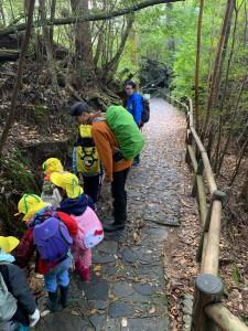 永留 嵯良子(さよこ)さん / 学校法人光こども自然学園 あゆみの森こども園