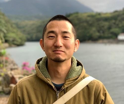 神﨑真貴雄さん/登山ガイド