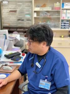 肥後尚樹さん/みんなの診療所