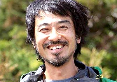 田中俊蔵さん/YAKUSHIMA FILM 発起人