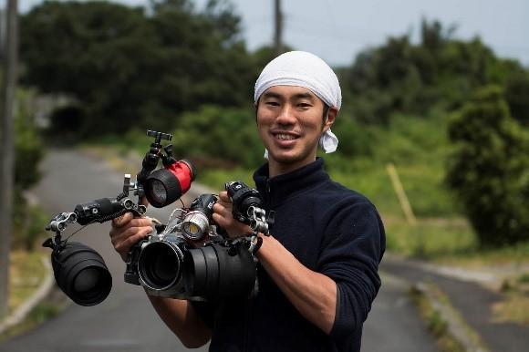 YAKUSHIMA FILM:高久至さん